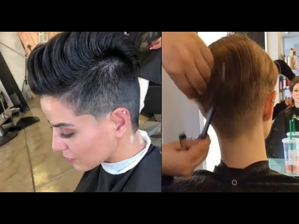 12 Amazing Pixie Haircuts for Winter 2019