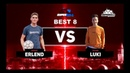 TOP8 - Erlend vs Luki - SuperBall 2018