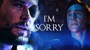 ► Thor Loki | I'm sorry [INFINITY WAR SPOILERS⚠]