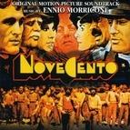 Ennio Morricone альбом Novecento - 1900