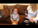 3 year old Brielle recites the Periodic Table of Elements!.mp4