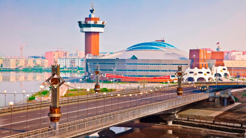 День города Якутск 2018: программа мероприятий на 8 и 9 сентября, когда салют