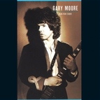 Gary Moore альбом Run For Cover