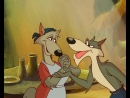 Simsala Grimm - Волк и семеро козлят