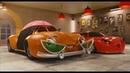 Вилли и крутые тачки (Wheely) - русский трейлер | KinDom