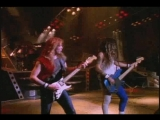 Iron Maiden - in a strange land