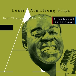 Sings -  Back Through The Years/A Centennial Celebration