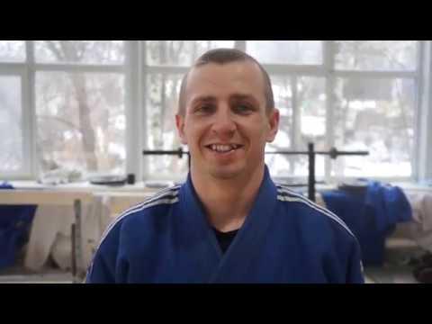 Брянск Презентация команды дзюдоистов УМВД России по Брянской области