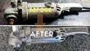 Very OLD Angle Grinder Restoration
