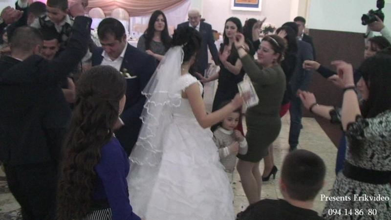 Sevak Liana wedding Harsi par