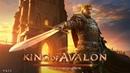 King of Avalon костюм строителя Изольда, качаем без доната