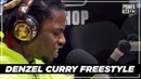 Denzel Curry Freestyles Over Goodie Mob's Fighting Instrumental