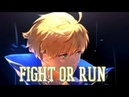 「AMV」Anime Mix- Fight or Run