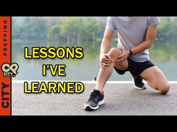 How to exercise with injuries torn meniscus