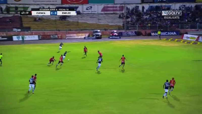 Emelec vs Deportivo Cuenca EN VIVO ONLINE Gratis por GolTV GamaTV hora y canal para ver EN DIRECTO Live Stream por Internet la