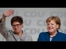 CDU und AKK, UNO Migrationspakt, Gelbwesten, Italien u.a.
