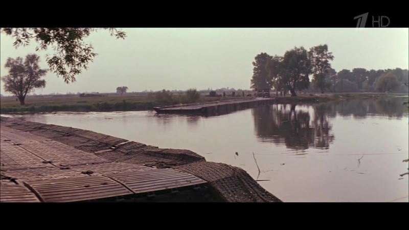 «Дачная поездка сержанта Цыбули» (1979) - комедия, военный, реж. Николай Литус, Виталий Шунько
