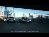 DT Test Drive Maybach 57S vs New Mercedes-Maybach V12