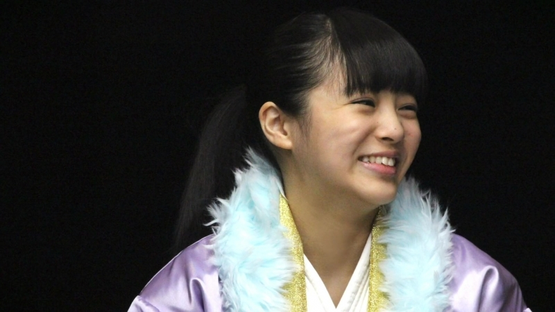 Hibiki (Nakayama Riko)