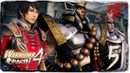 Story Mode ◄ Warriors Orochi 4 ► 5 The Collapse of Oda's Allied Forces