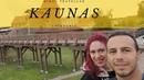 Kaunas lithuania 2018