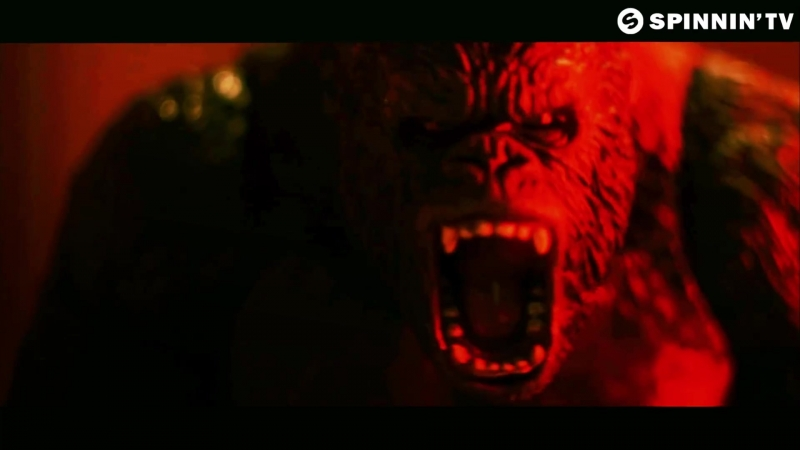 KURA Tony Junior - King Kong (Official Music Video)