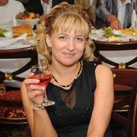 Аватар Ксении Шаховой