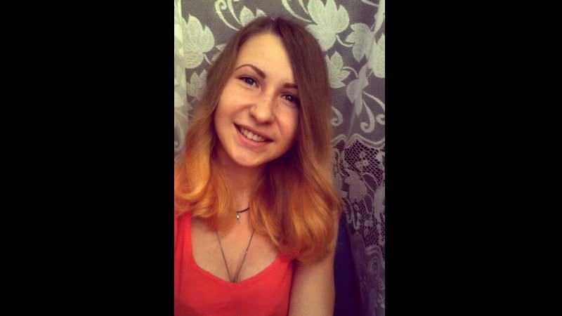 Видео-визитка Дарьи Берлюбской