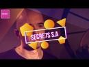 SECRETS TEAM (RADIO TV SHOW) BENIDORM (SPAIN)