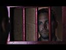 Брайан О'Коннер в тюрьме Встреча с Артуро Брагой Форсаж 6 2013