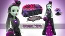 Dolls Stuff DIY. Monster High Hacks And Crafts. Play Doh Dress up