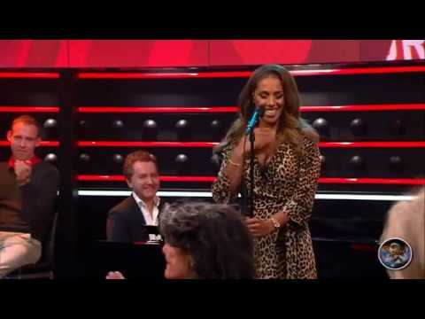 GLENNIS GRACE - ONE MOMENT IN TIME || PIANO VERSION (2018)