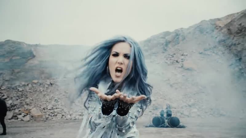 Arch Enemy - The Eagle Flies Alone