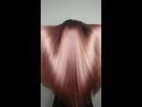 #sofia_hairfucker STRAWBERRY BLOND