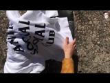 [MAX ПОЯСНИТ] ОБЗОР | ADIDAS YEEZY BOOST 350 & HOODIE ASSC от магазина SORRY I'M DOPE| МAX ПОЯСНИТ
