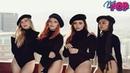 Little Mix revela nuevos temas de su 5º álbum
