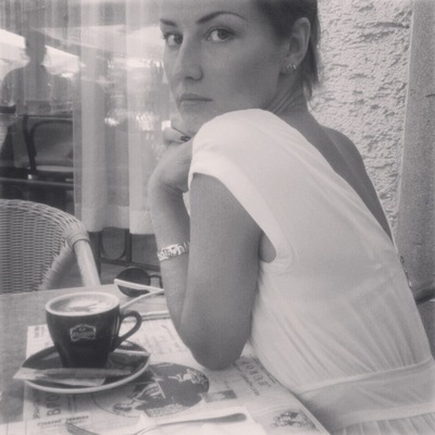 Ольга Ревякина