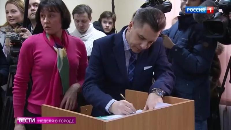 Вести-Москва • Брак Джигарханяна и Цымбалюк-Романовской расторгнут: осталось выяснить, куда пропали деньги