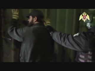 В Набережных Челнах сотрудники ОМОН, ФСБ и МВД провели спецоперацию по задержанию членов террористической ячейки