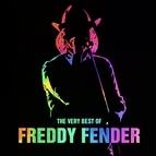 Freddy Fender альбом The Very Best of Freddy Fender