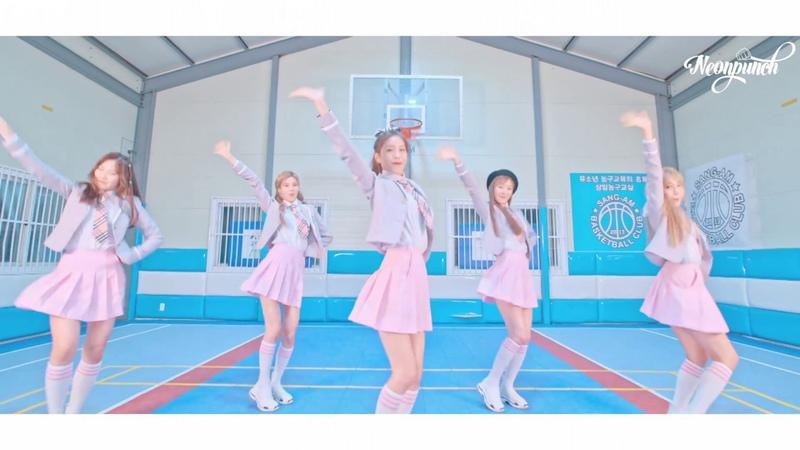 [Pick Me] NeonPunch - 중국 프로듀스101 '창조101(創造101)' Pick Me