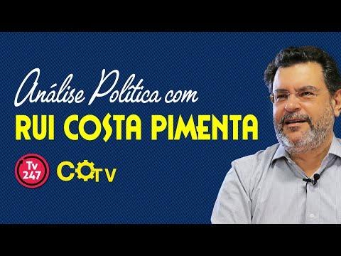 Crise fragiliza governo Bolsonaro Transmissão da Análise na TV 247 19 2 19