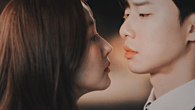 Kim Mi So Lee Young Joon ● glad you came (Why, Secretary Kim MV)