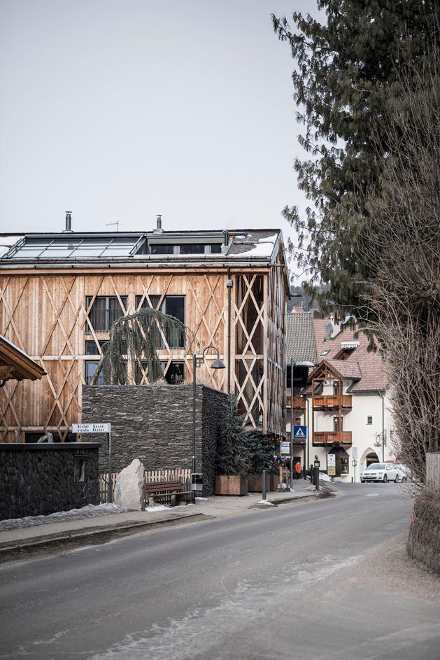 Messner Haus