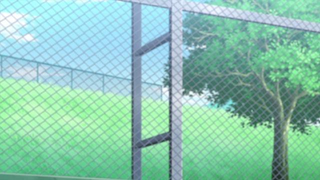 11 Второй Мэйджор / Major 2nd - 11 серия Zoulding [AniZone.TV]