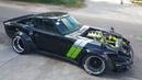 Datsun 240Z Twin Turbo VQ37VHR Swap and Rebuild Project