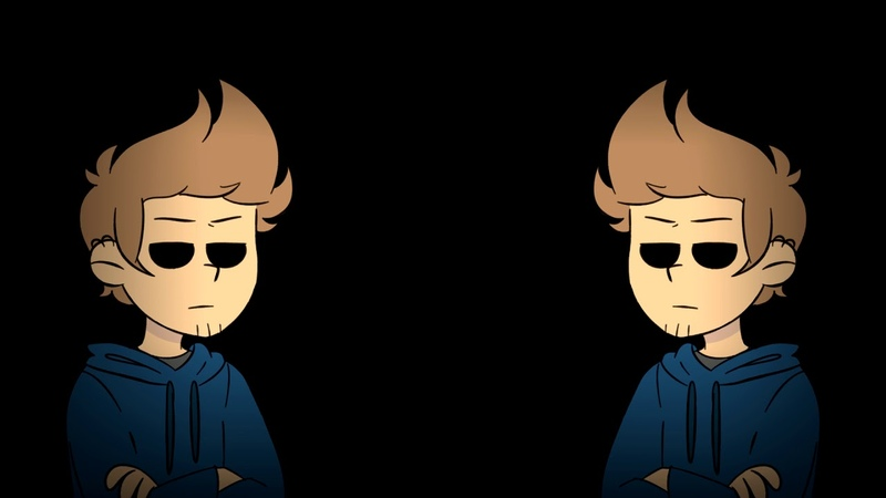 BAD KARMA ● MEME ● Eddsworld ● ft Tom