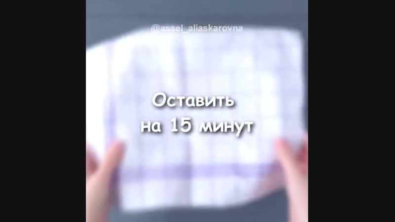Пирожки с капустой (ингредиенты в описании видео)