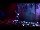 Cradle of Filth Gilded Cunt live 2018