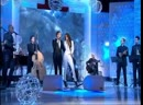 Shy`m feat Michael Buble White Christmas Live